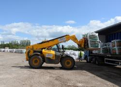 Fairfax Telescopic Handlers for Rolawn