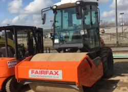 New Rollers added to Fairfax Fleet