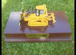Loyalty Award for Fairfax Plant Hire