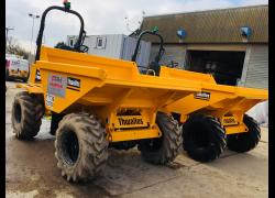 New order for Thwaites Dumpers